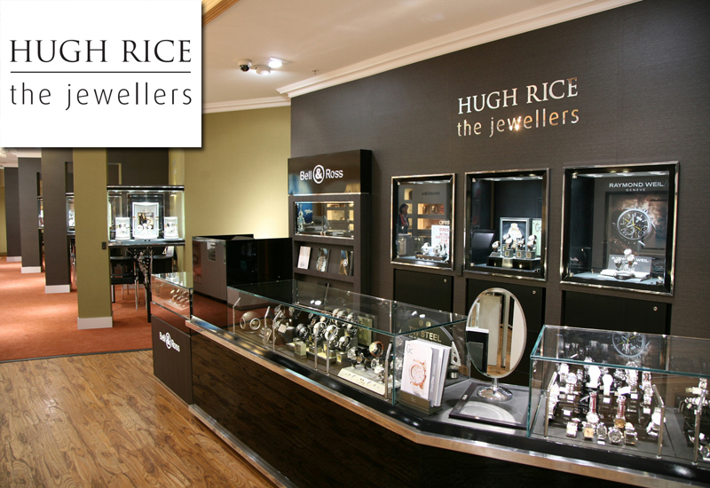 Mystery Shopping Jewellers