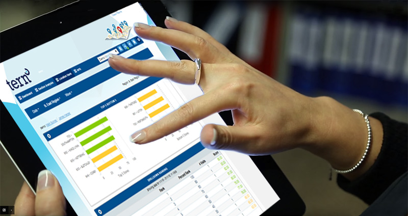 Tern Report Platform 2015