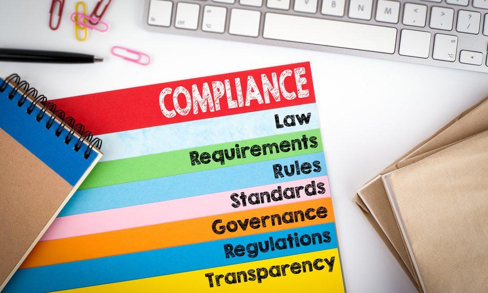 Compliance Mystery Shop